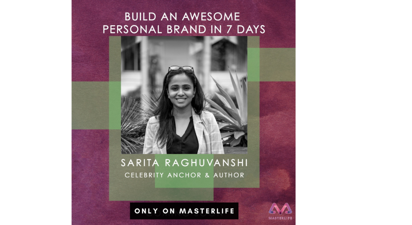 Build an Awesome personal brand