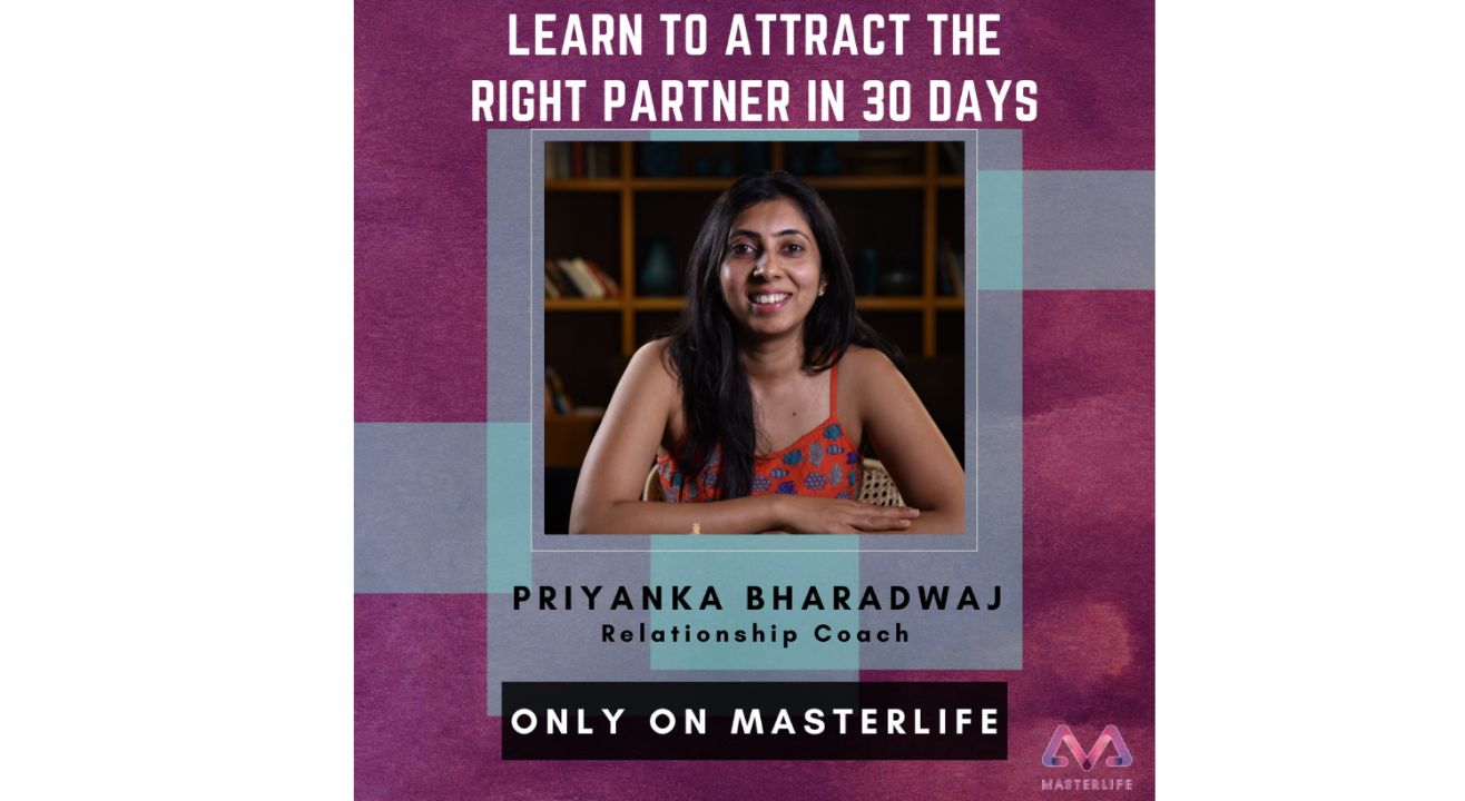 Learn to Attract the Right Partner