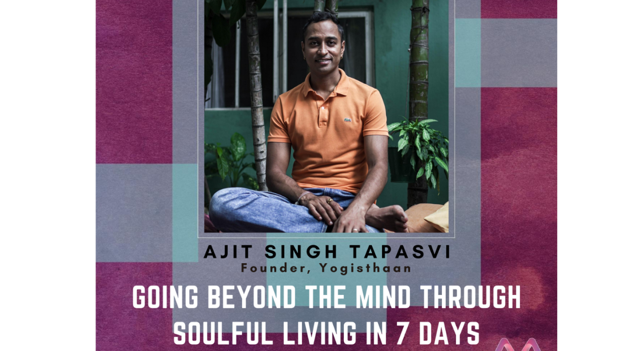 Going Beyond the Mind Through Soulful Living