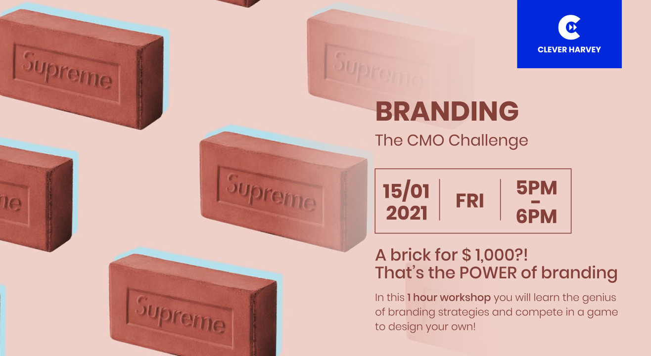 Branding - The CMO Challenge