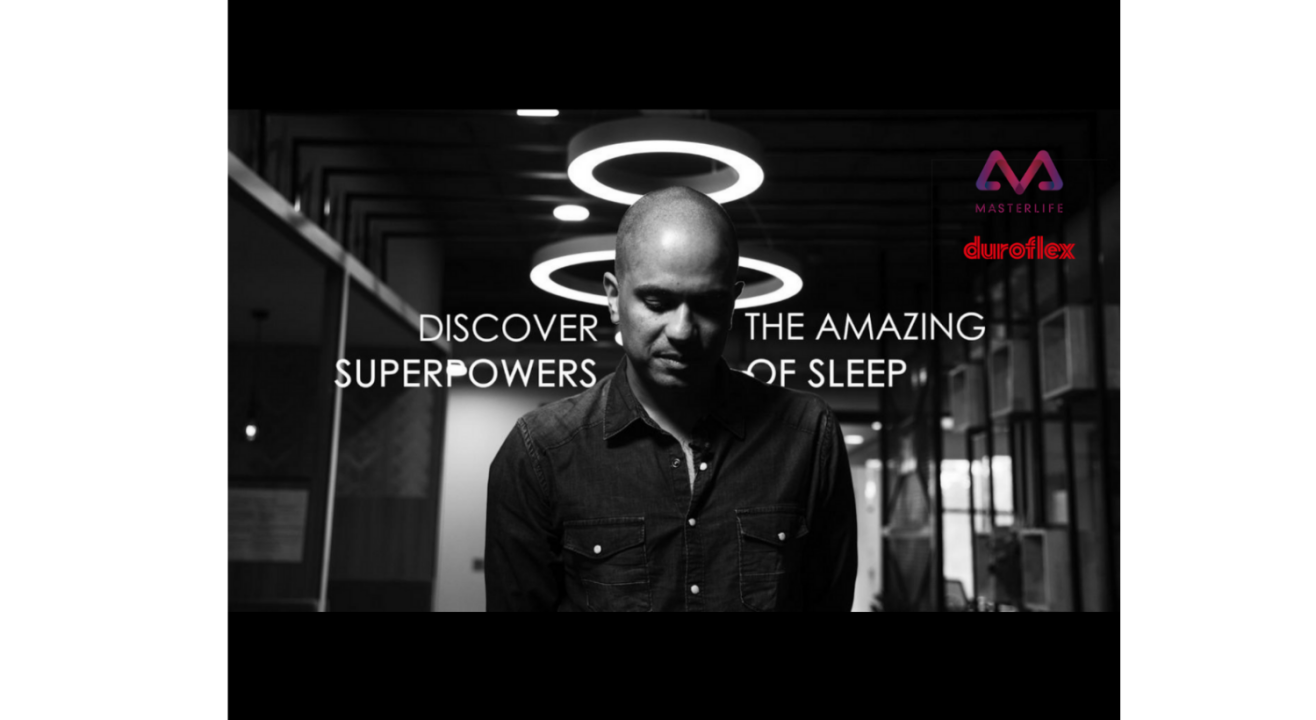 Unlock Your Super Powers by Sleeping Better