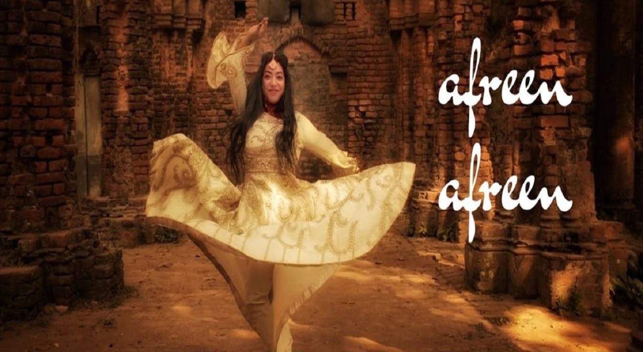 Afreen Afreen - Dance Workshop - Semi classical Routine