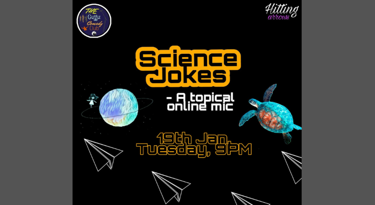 The Science Jokes Show