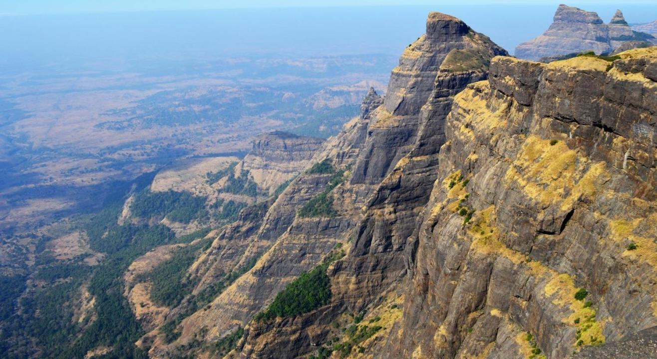 Harishchandragad Fort Trek via Paachnai