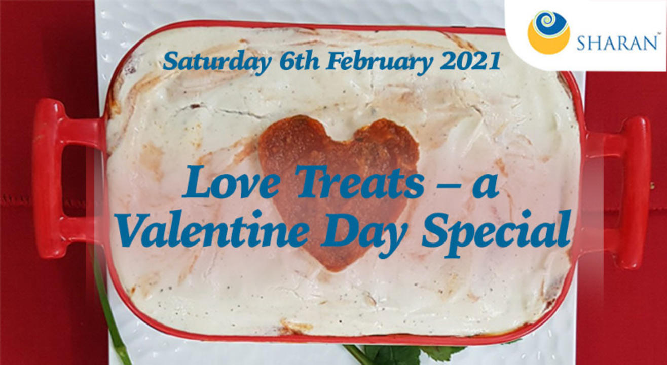 Love Treats – a Valentine Day Special