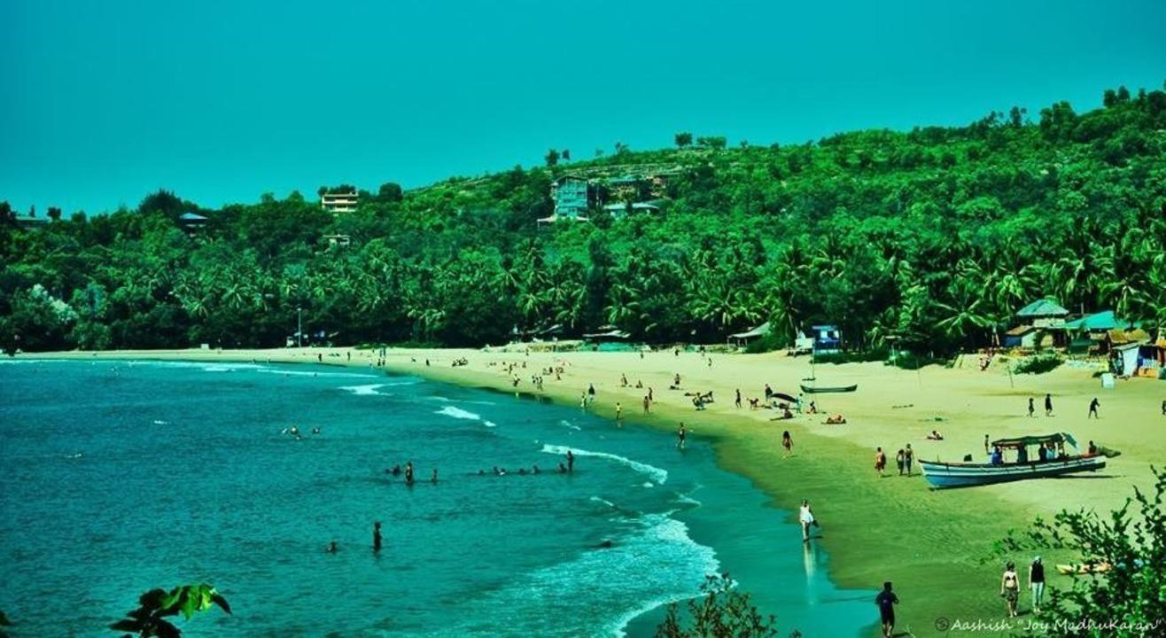 Gokarna Beach Trek | Bangalore Mountaineering Club