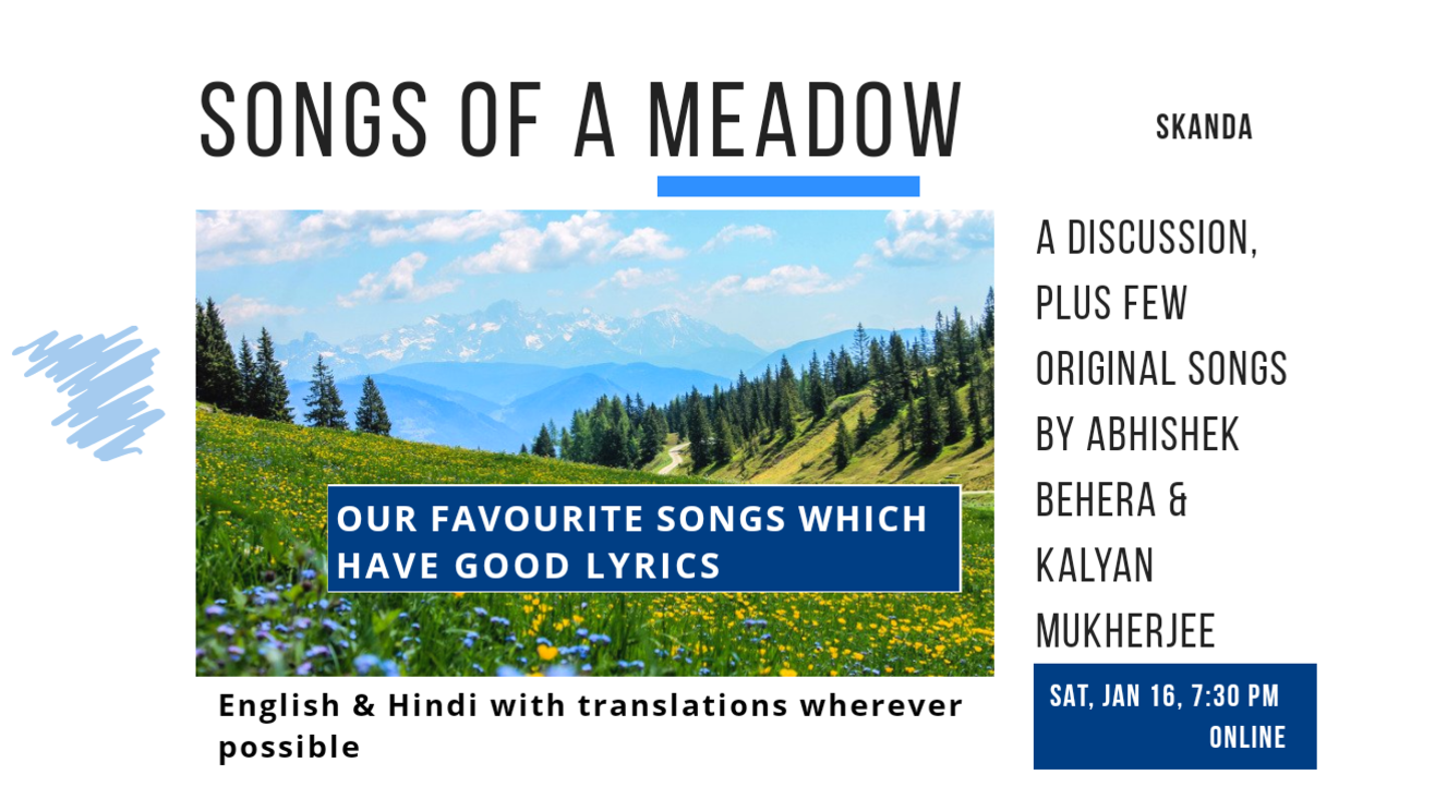 Songs of a Meadow