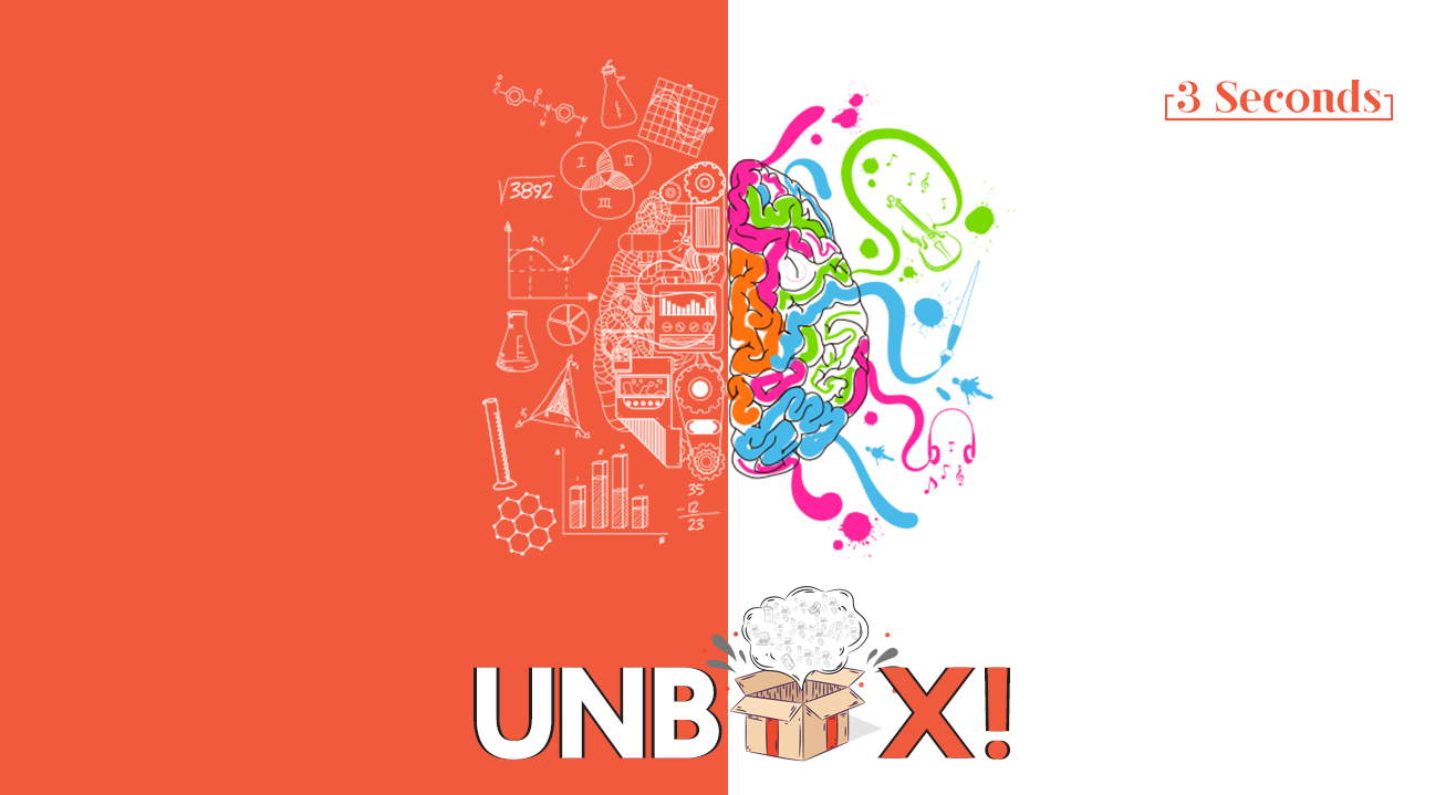 UNBOX! Creativity & Free Thinking Workshop