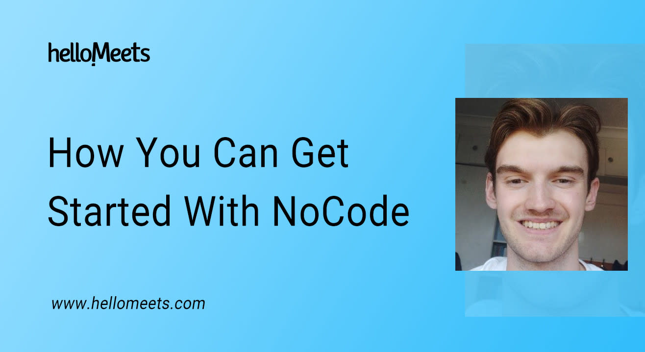 How You Can Get Started With NoCode