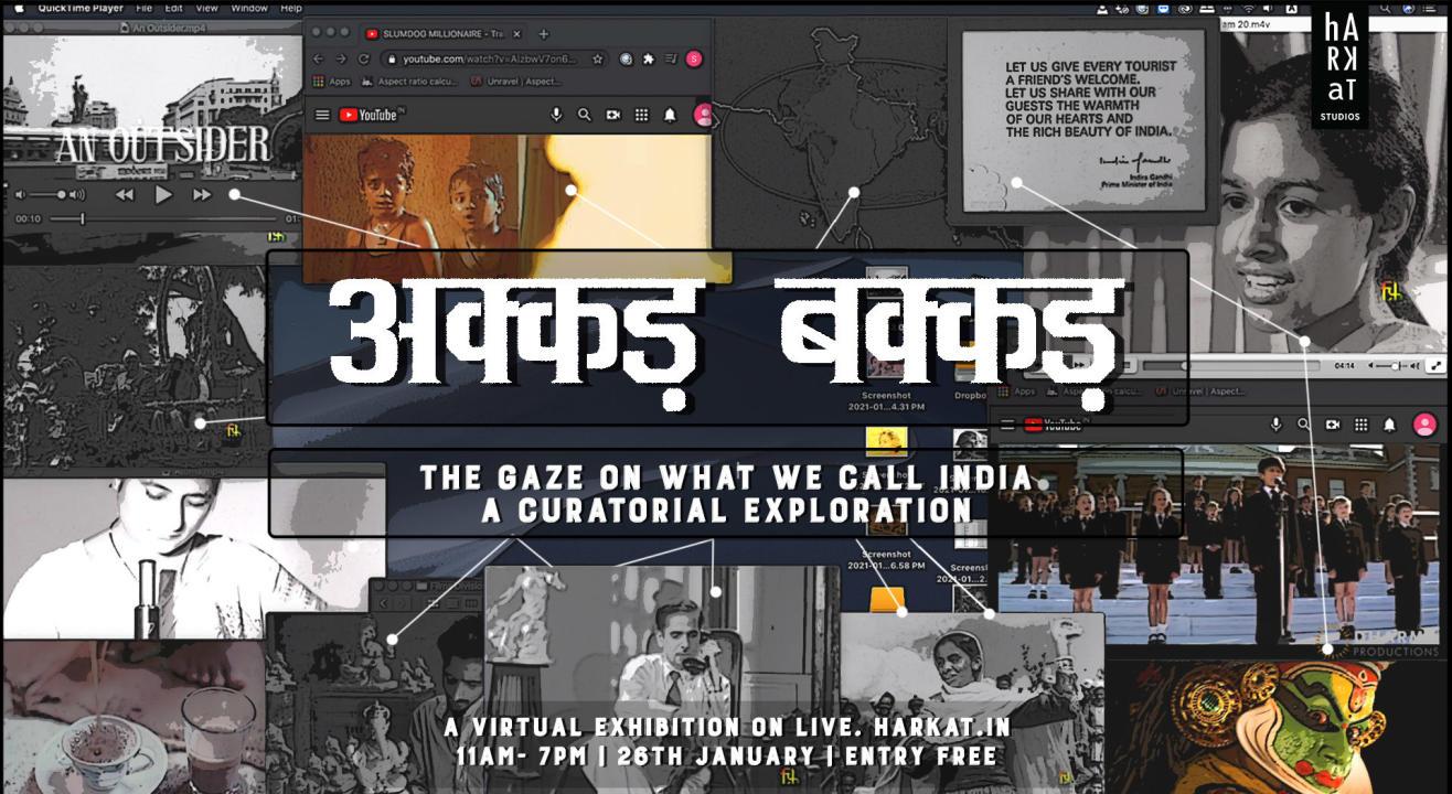 Akkad Bakkad - A Virtual Exhibition