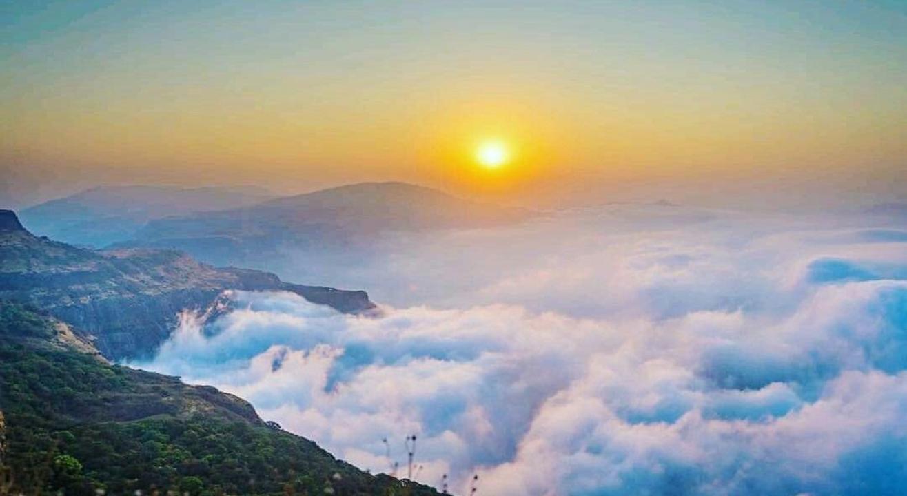 Harishchandragad Sunrise Trek