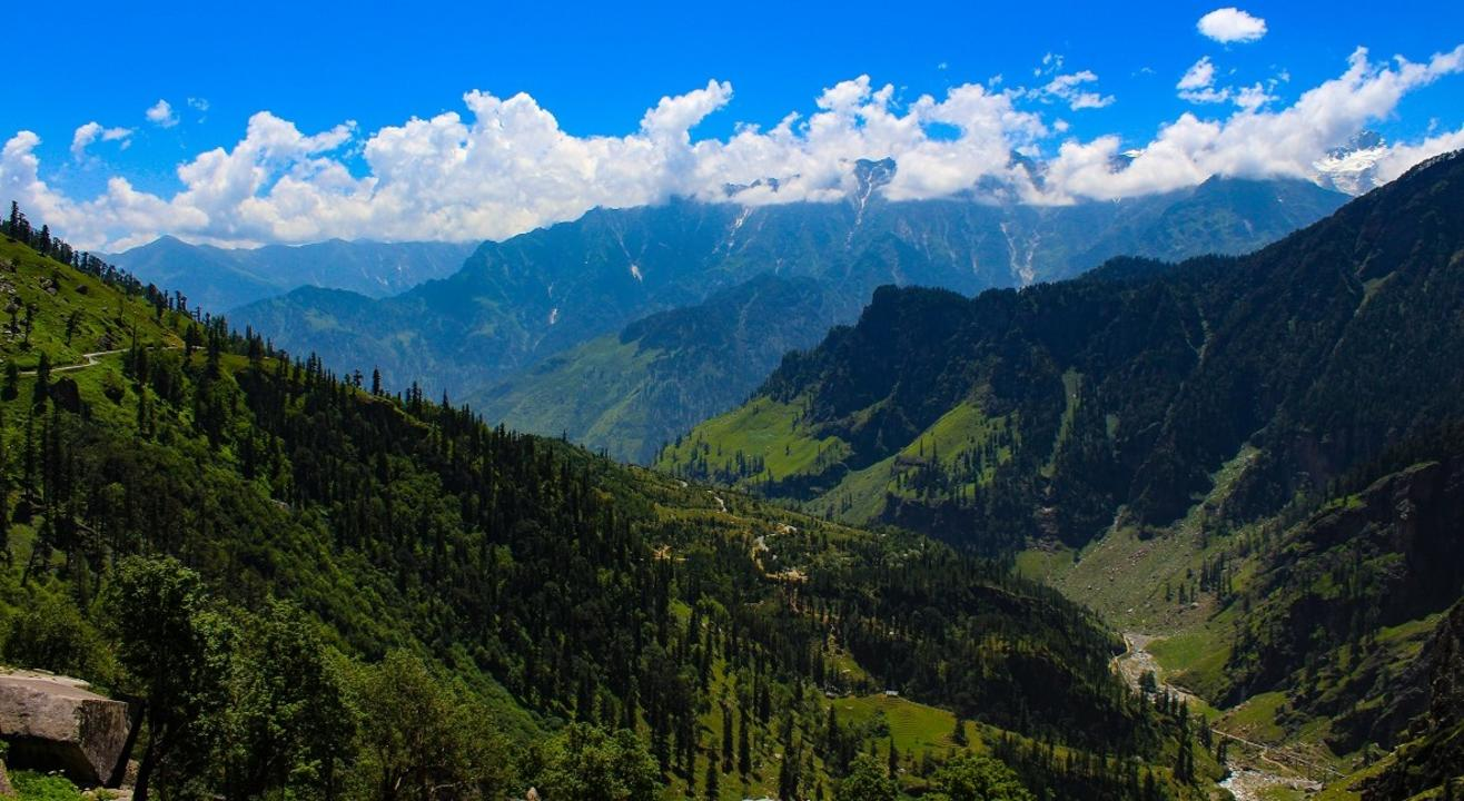 Manali - Solang Weekend Trip | Justwravel