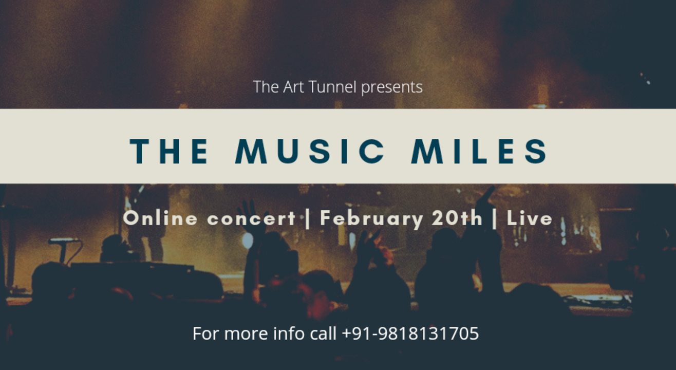The Music Miles