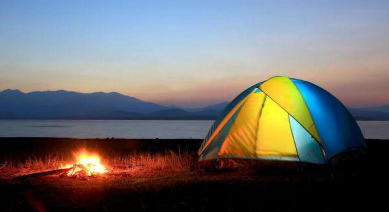 Bhandardhara Camping with Mumbai Mountain Hikers
