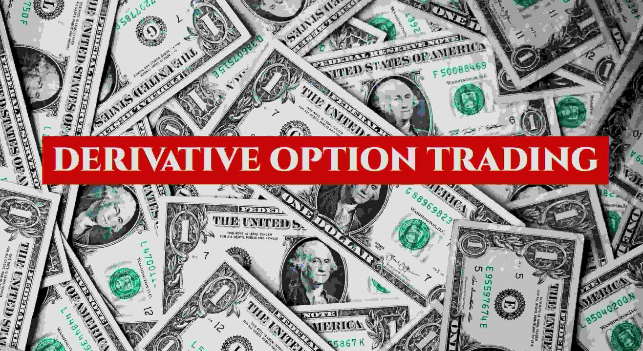 Derivative Option Trading