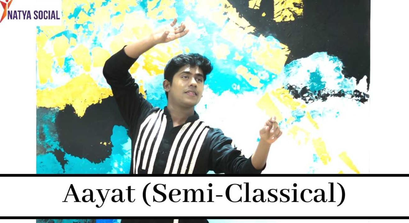 Natya Social - Aayat