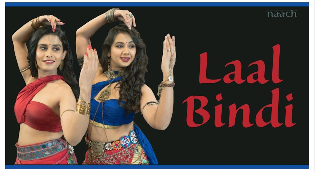 Team Naach - Laal Bindi (Weekday Batch)