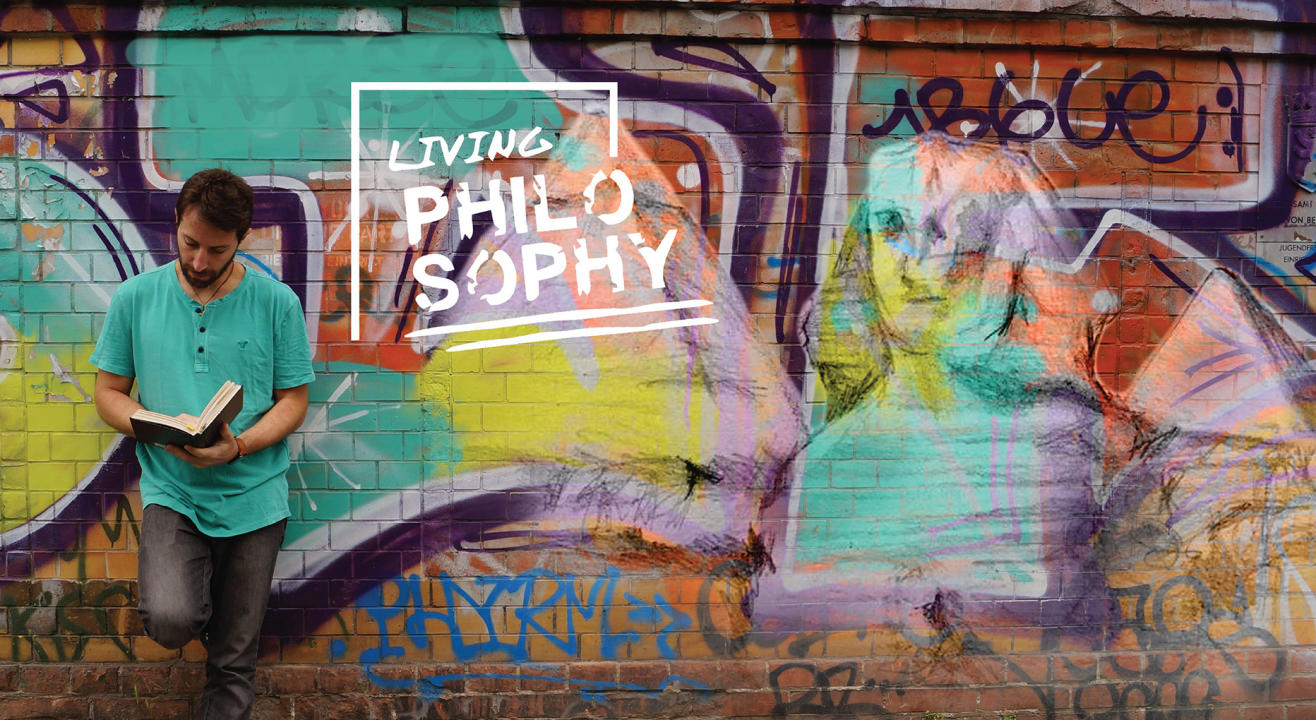 Online Introductory session to Living Philosophy