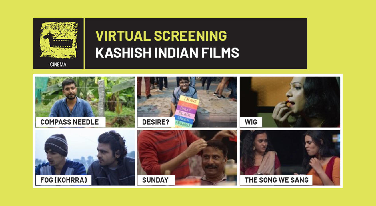 KGAF 2021: Indian Selection | Kashish Mumbai International Queer Film Festival