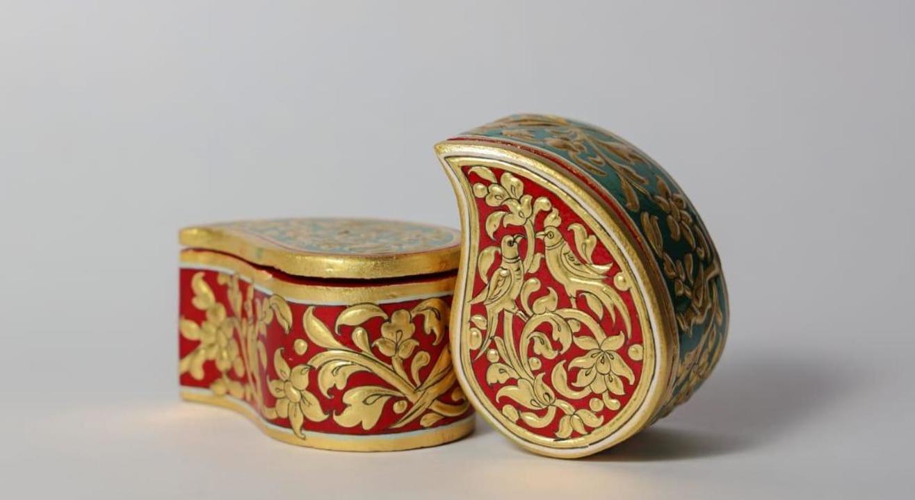 Usta Royal Art Workshop