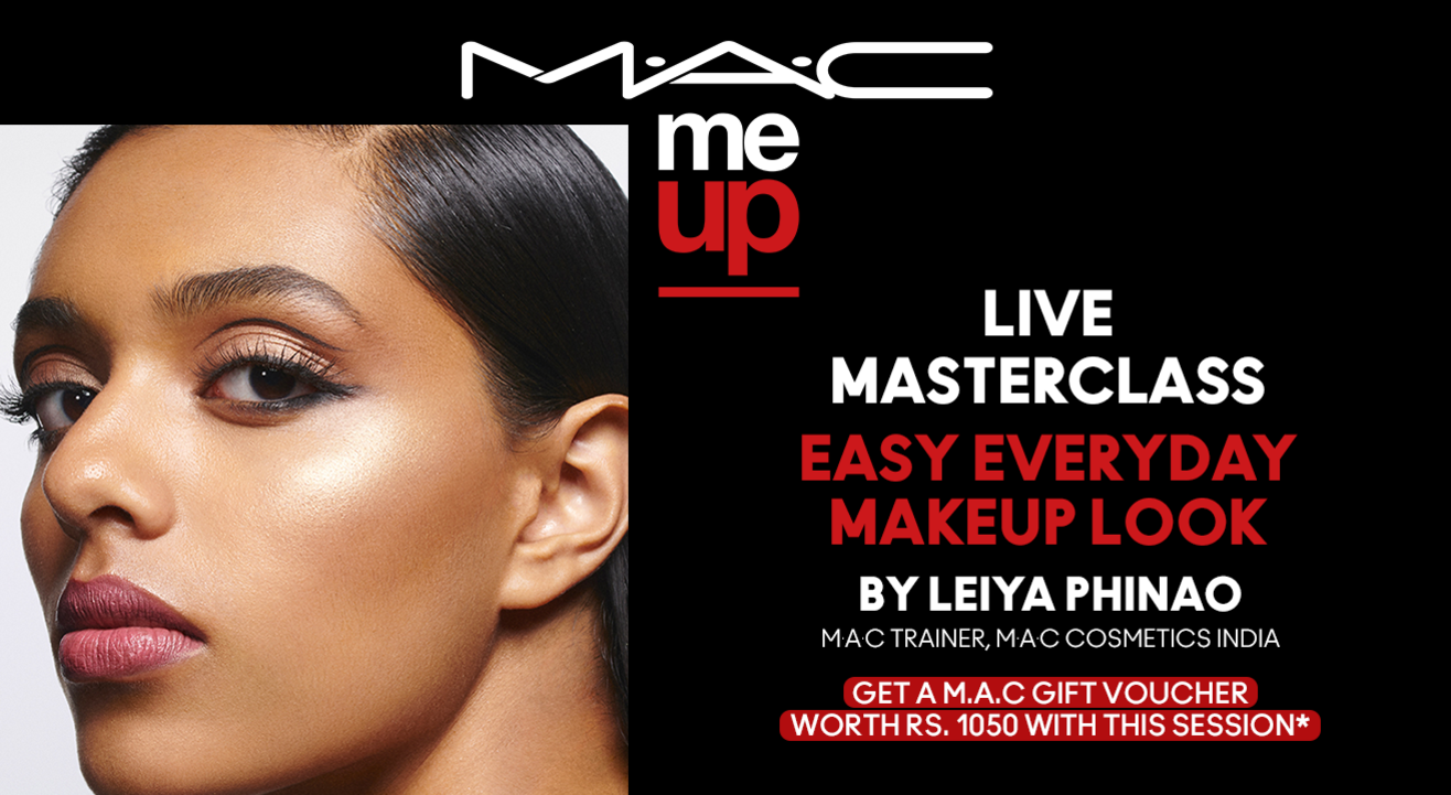 Easy Everyday Makeup Look | M.A.C Cosmetics