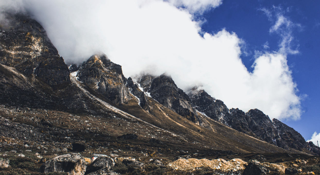 Sikkim (Ladies only - Travel groups for women)