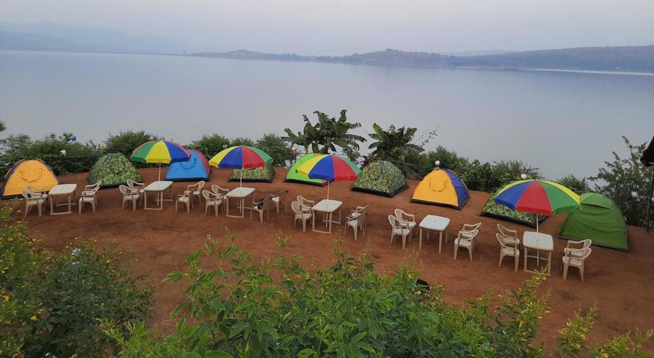 Weekends & Weekdays Lakeside Camping with Boating  At Pawna Lake