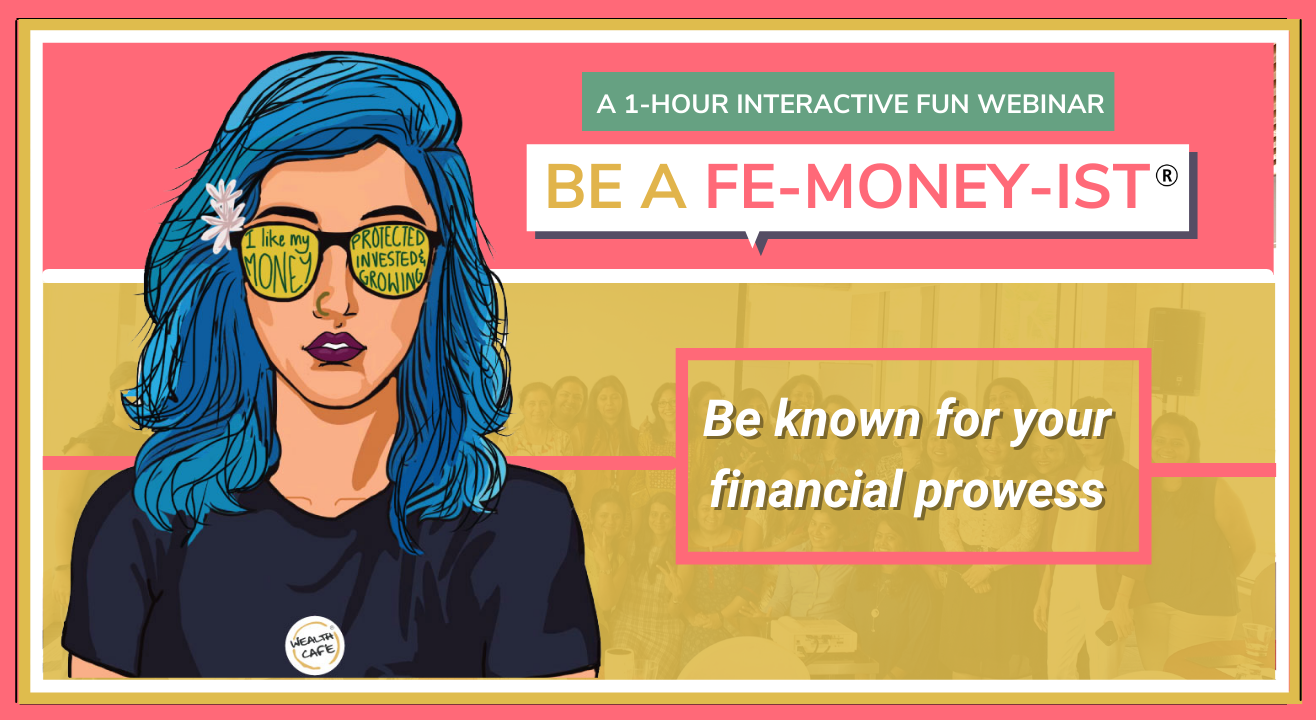 Be A Fe-Money-Ist: Women's Day Special