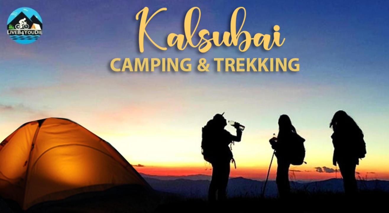 Kalsubai Camping & Trekking.