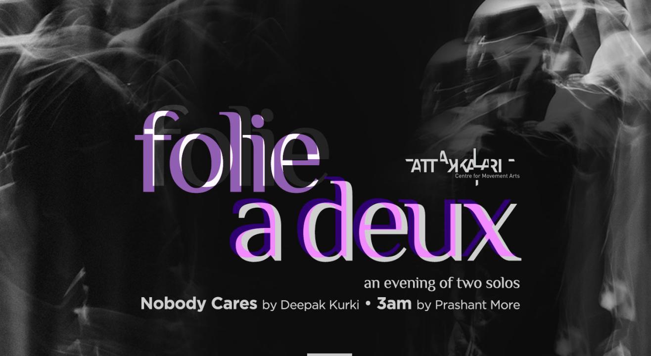 Folie A Deux (Online) | Contemporary Solos by Deepak & Prashant