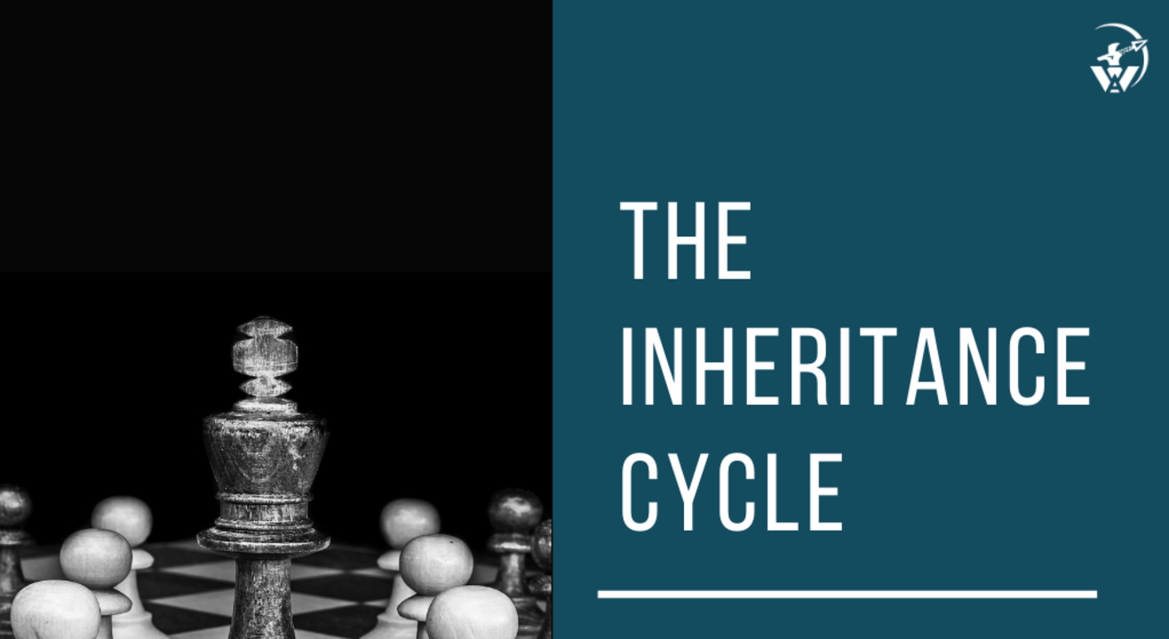 ARTHASHASTRA- THE INHERITANCE CYCLE