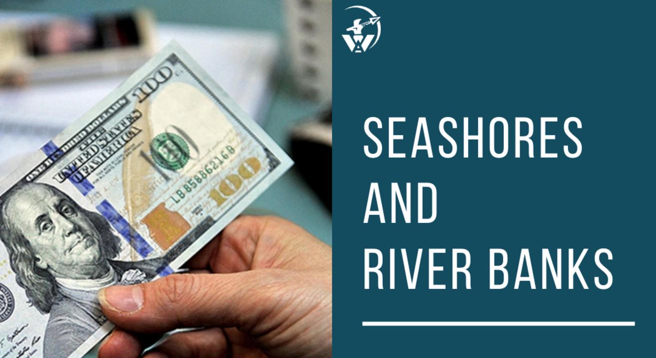 ARTHASHASTRA- SEASHORES AND RIVERBANKS