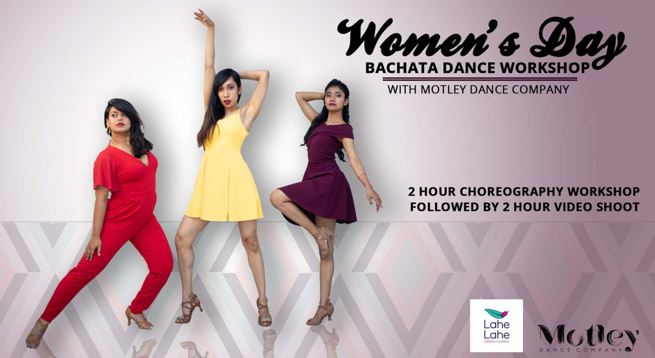 Women's Day Special with Minoti