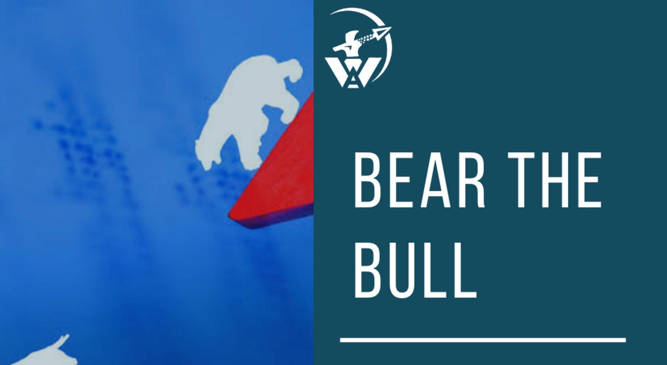 ARTHASHASTRA- BEAR THE BULL