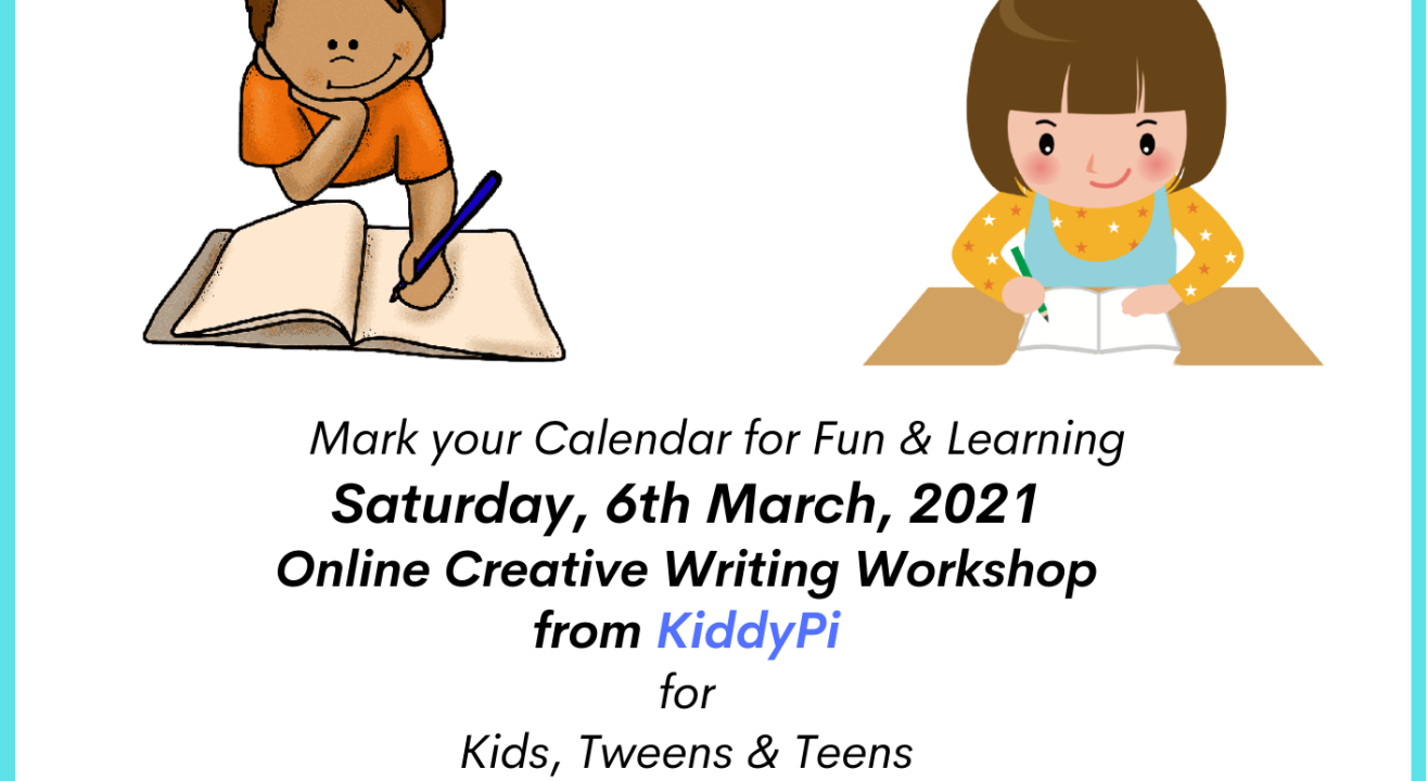 Regular Workshop | Creative Writing