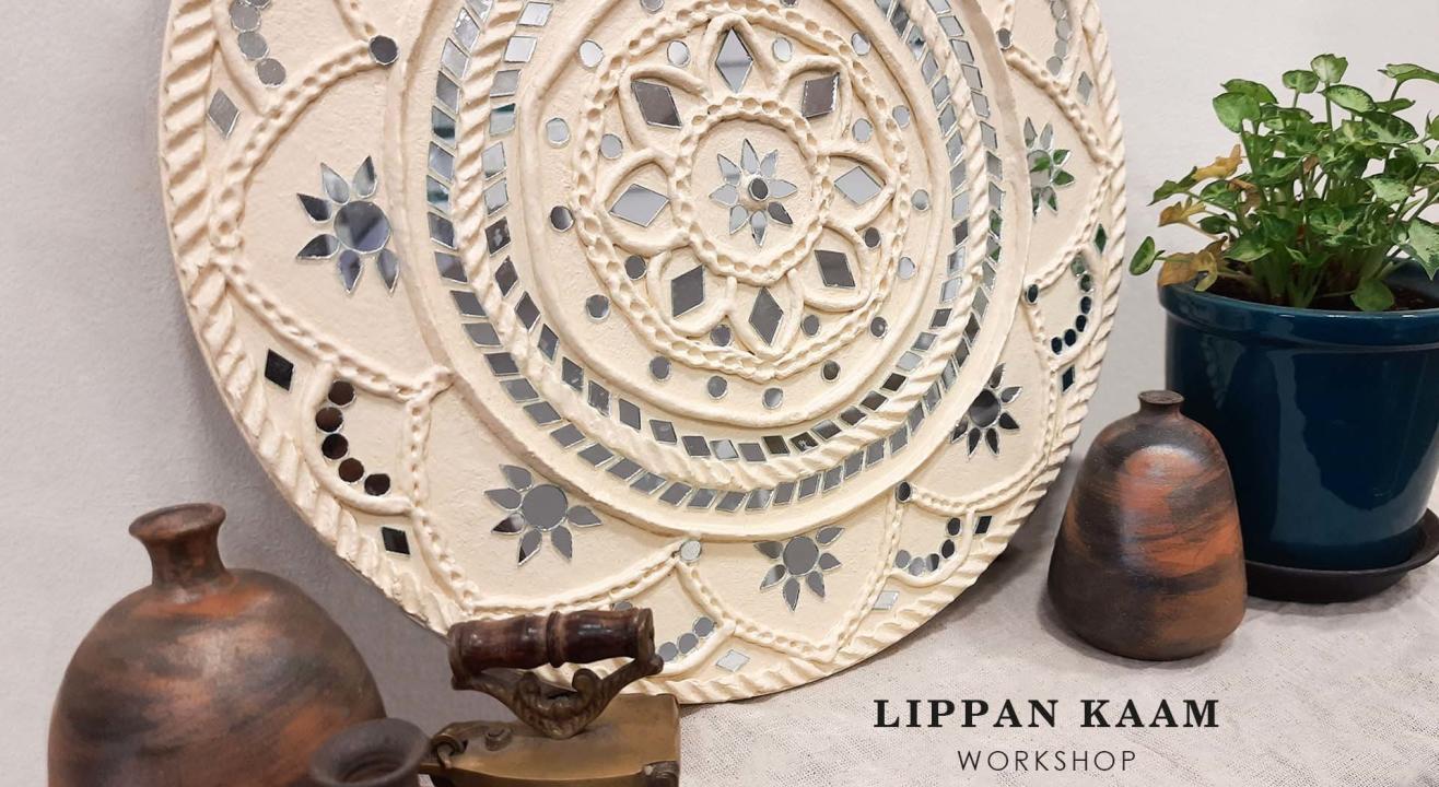 Lippan Kaam Workshop