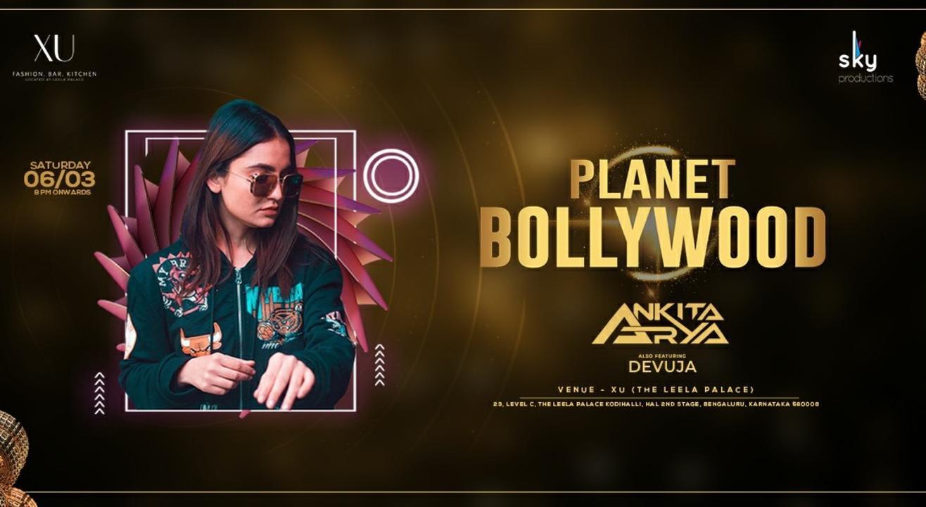 Planet Bollywood at XU