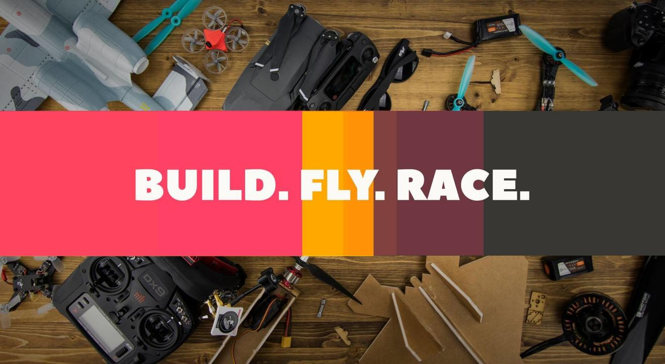 RC Drone – WEEKDAYS Workshop April Batch 2