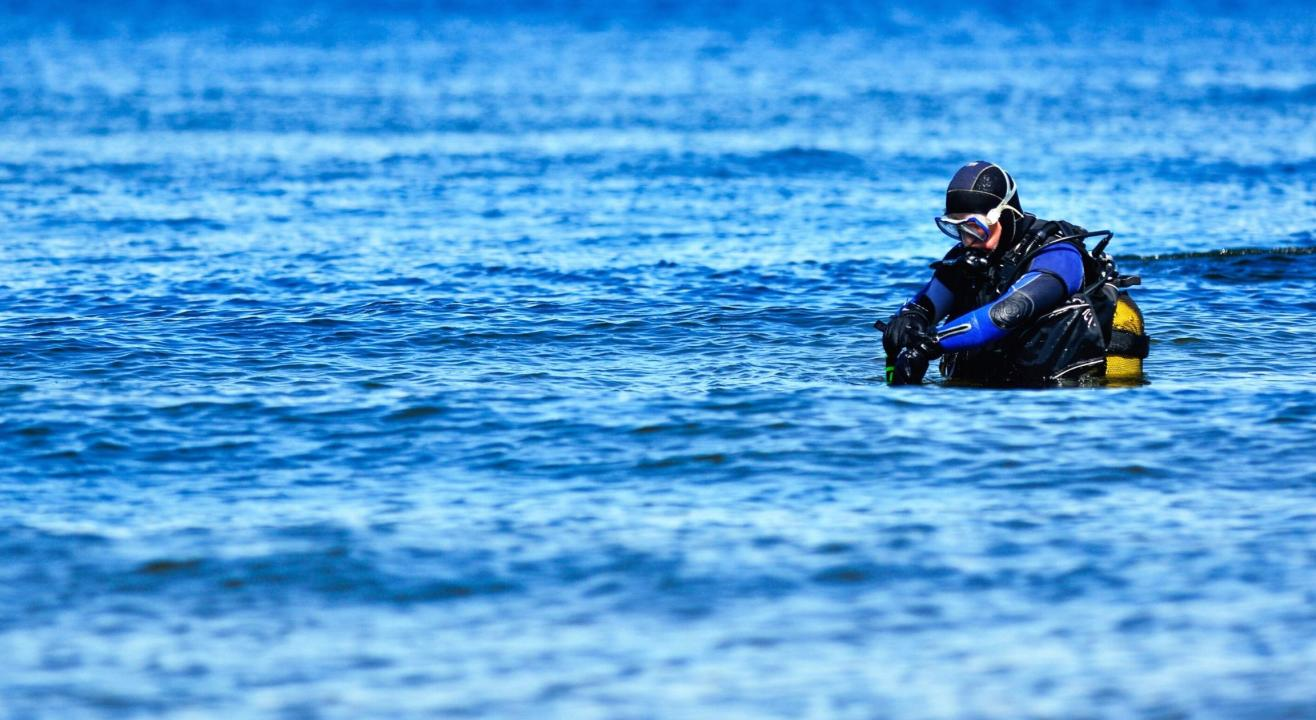 Discover Scuba Diving in Malvan - Tarkali