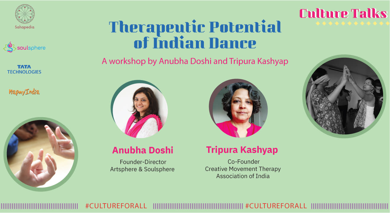 Therapeutic Potential of Indian Dance