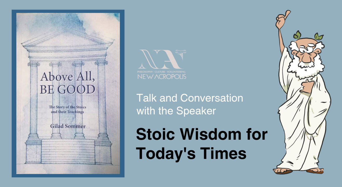 Stoic Wisdom for Today's Times