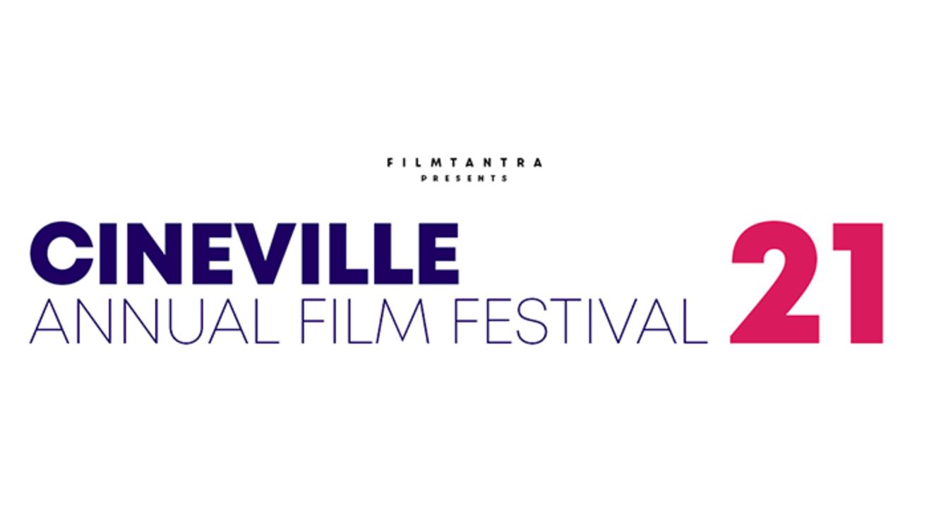 CAFF'21- India's Largest Student Run Film Festival