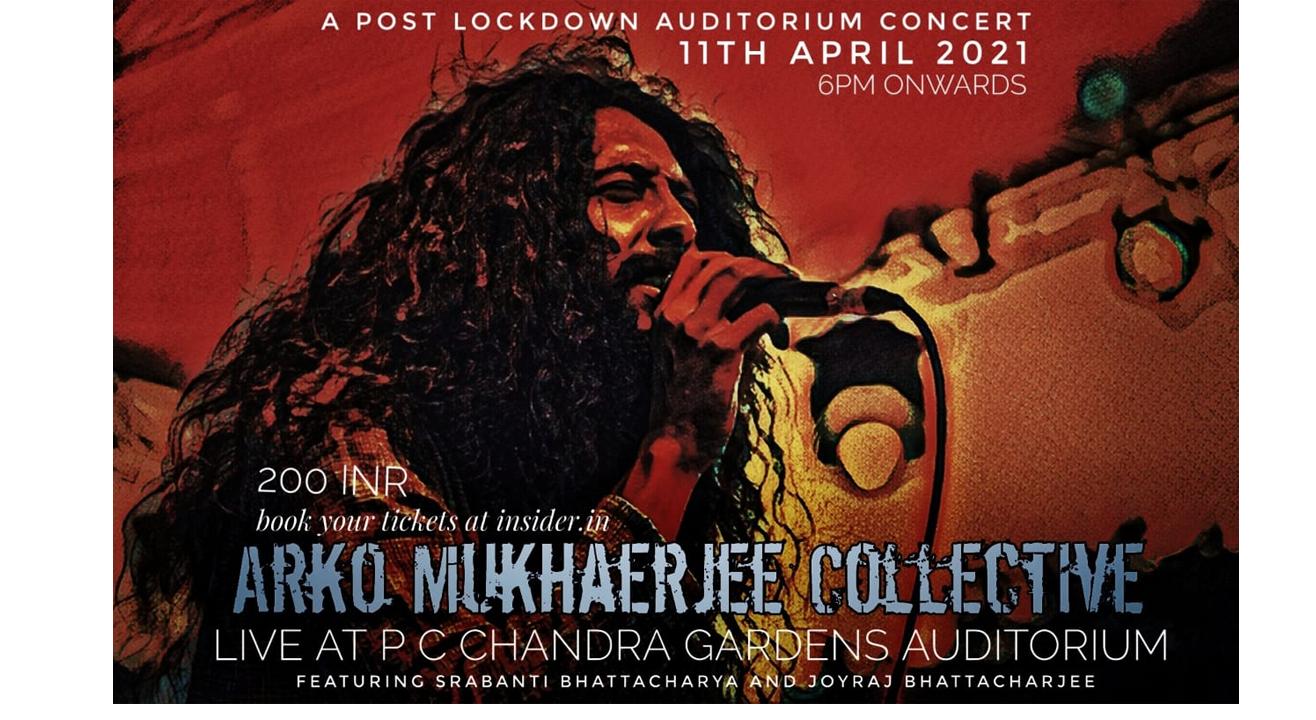 Arko Mukhaerjee Collective