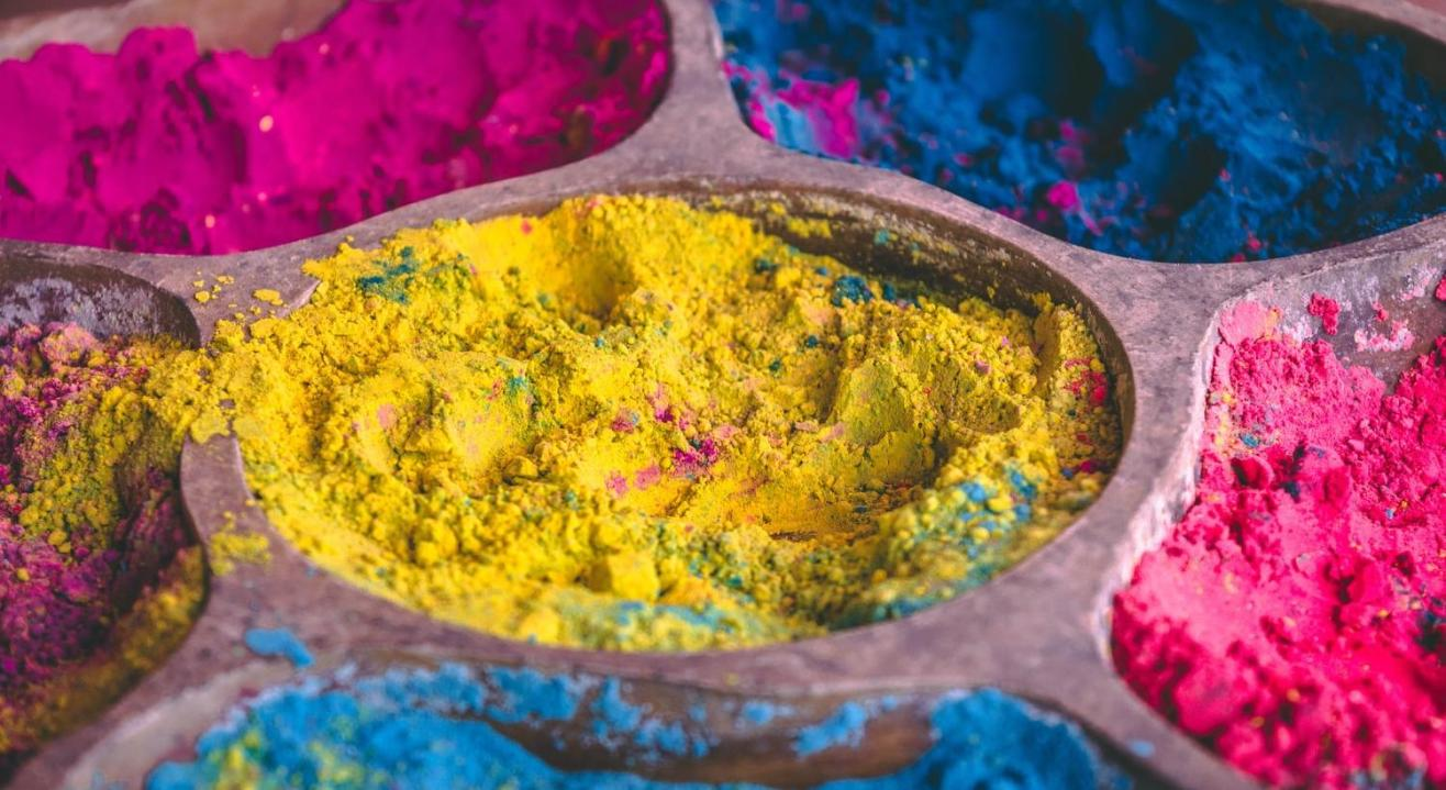 Yellow There! Check out Holi events & parties in Kolkata - Paytm Insider
