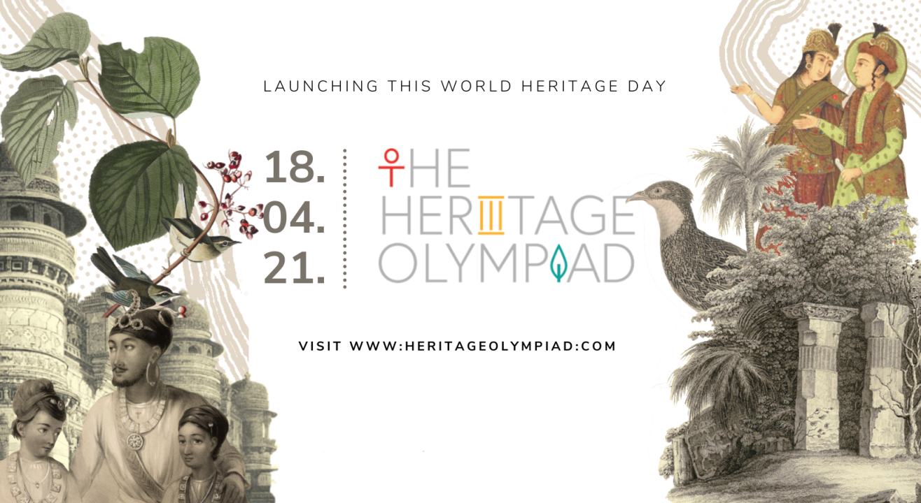 Heritage Olympiad
