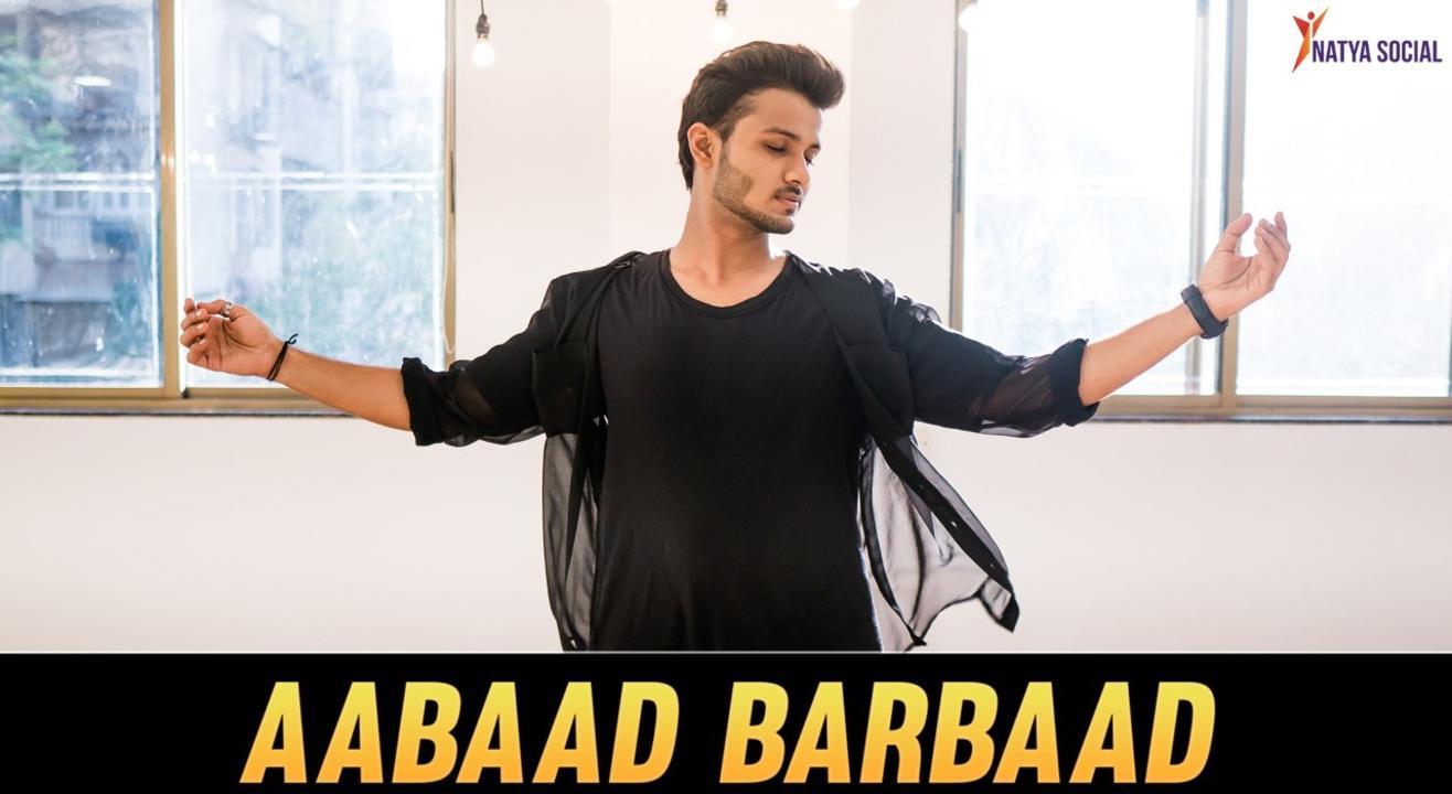 Natya Social - Aabaad Barbaad