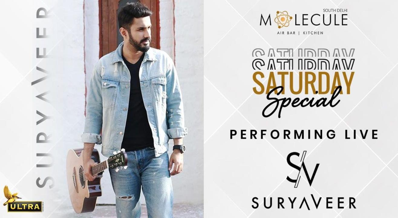 Suryaveer Live