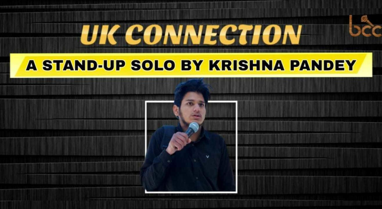 UK CONNECTION