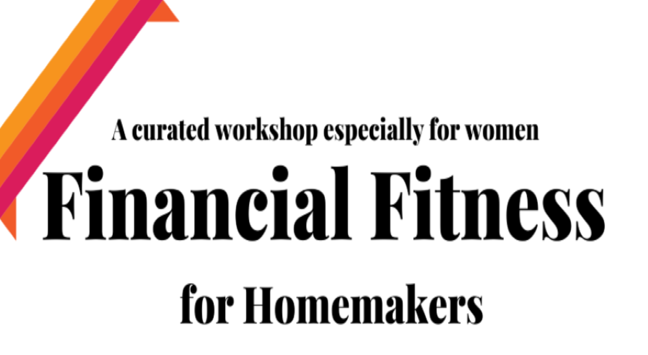 Financial Fitness for Homemakers
