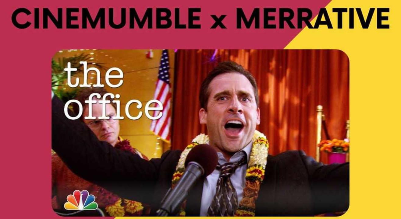 Discussion on Diwali Special episode of 'The Office'